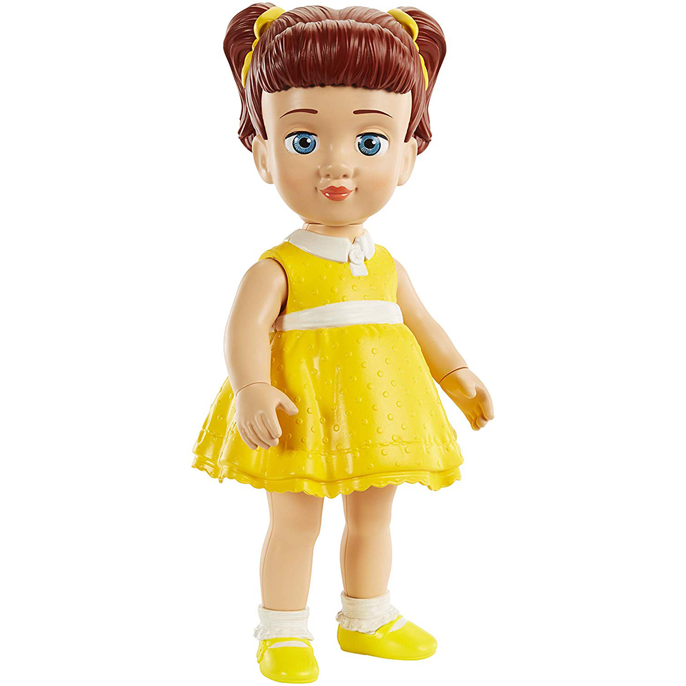Picture of Toy Story 4 Posable Gabby Gabby Figure