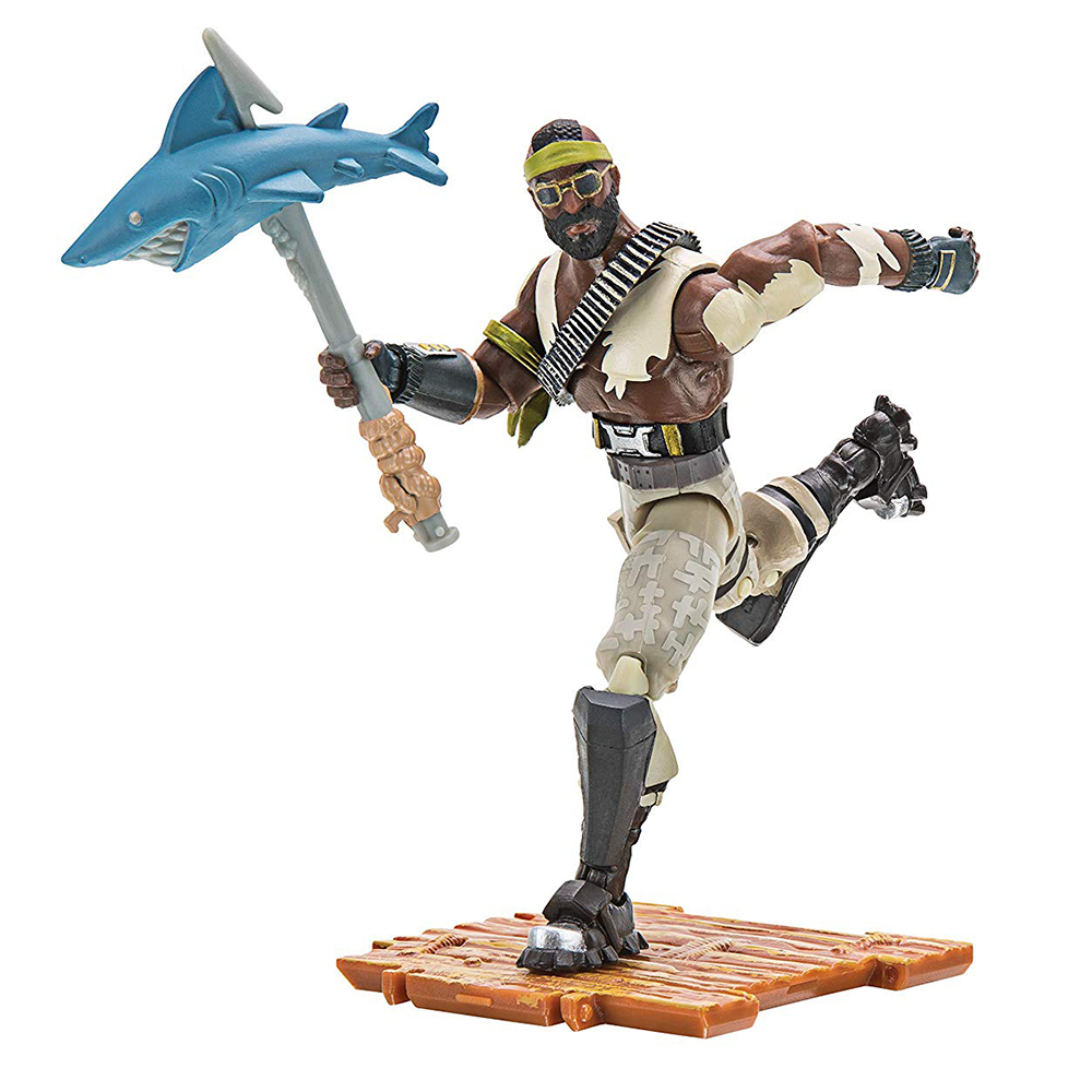 Picture of Fortnite Bandolier Figure (1 Pack)