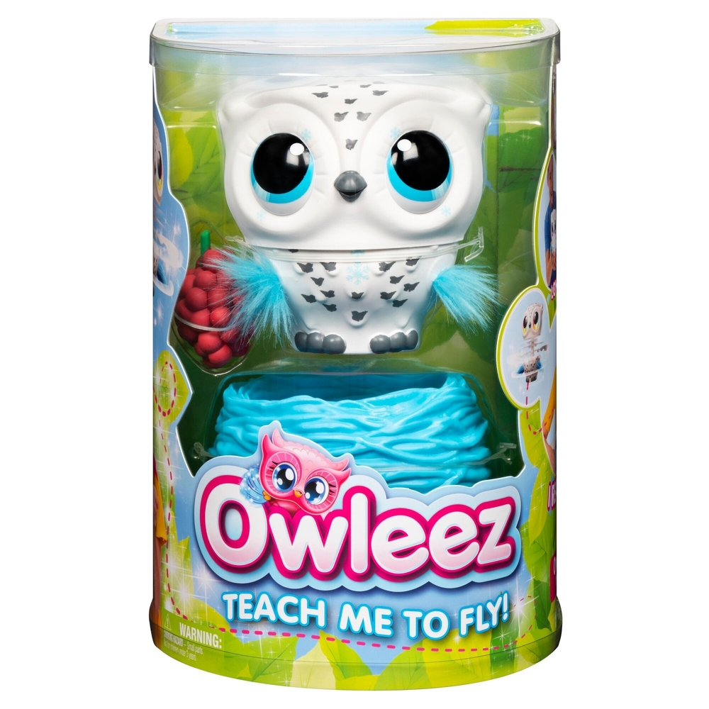 Picture of Owleez Interactive Toy