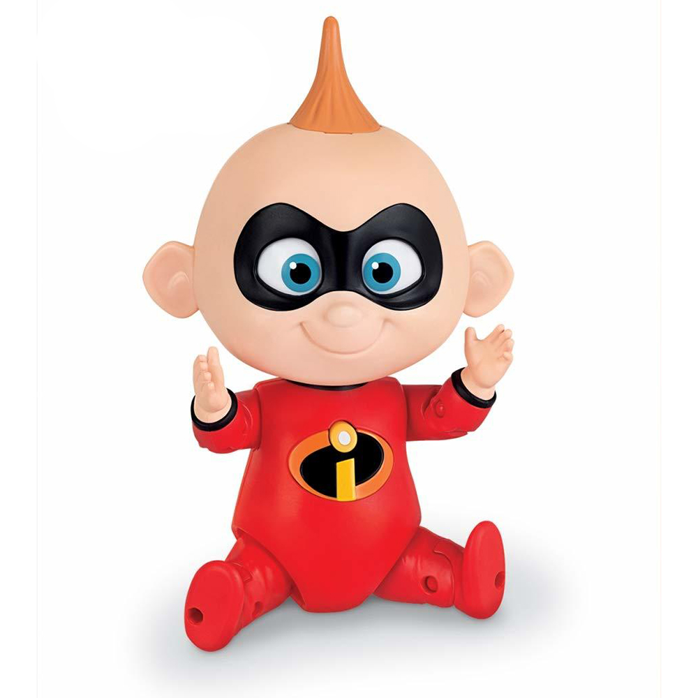 Picture of Disney Pixar: Incredibles 2 Jack-Jack Talking Action Figure