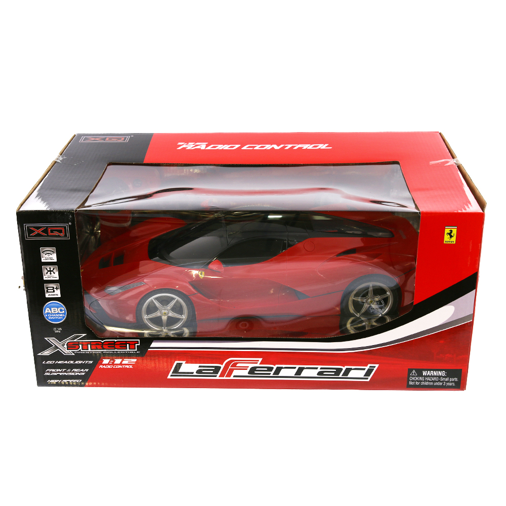Picture of XStreet LaFerrari RC Car