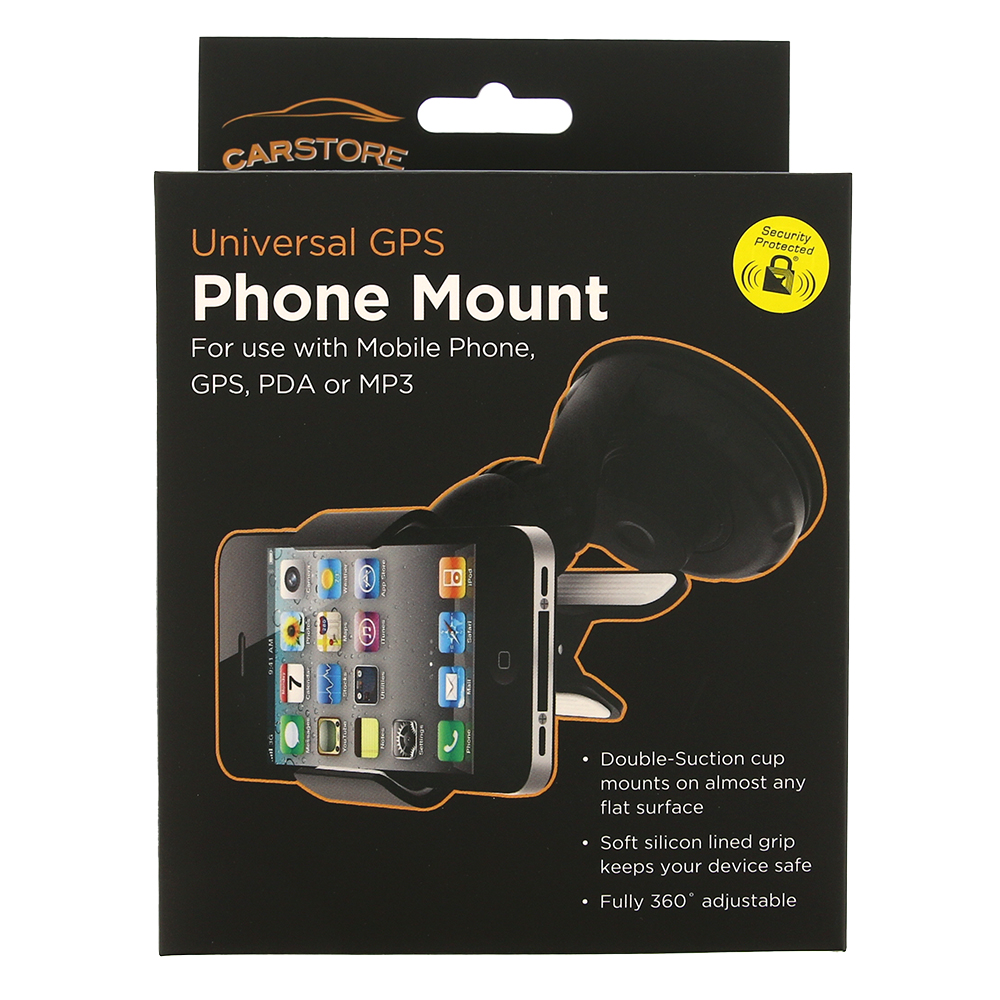 Picture of CarStore: Universal GPS Phone Mount