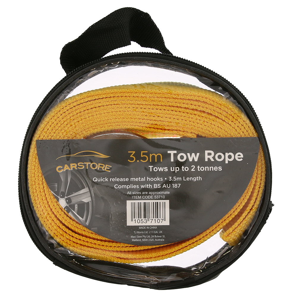 Picture of Carstore 3.5m Tow Rope