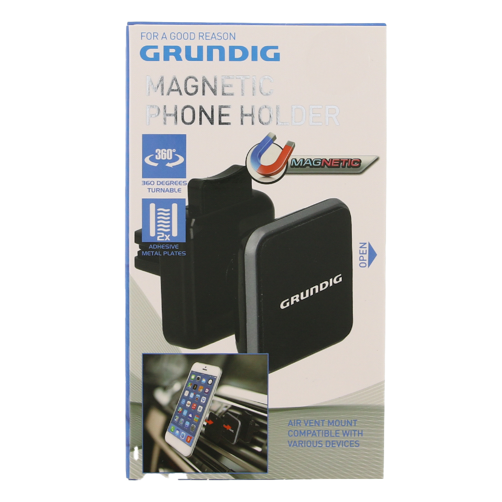 Picture of Grundig Magnetic Phone Holder