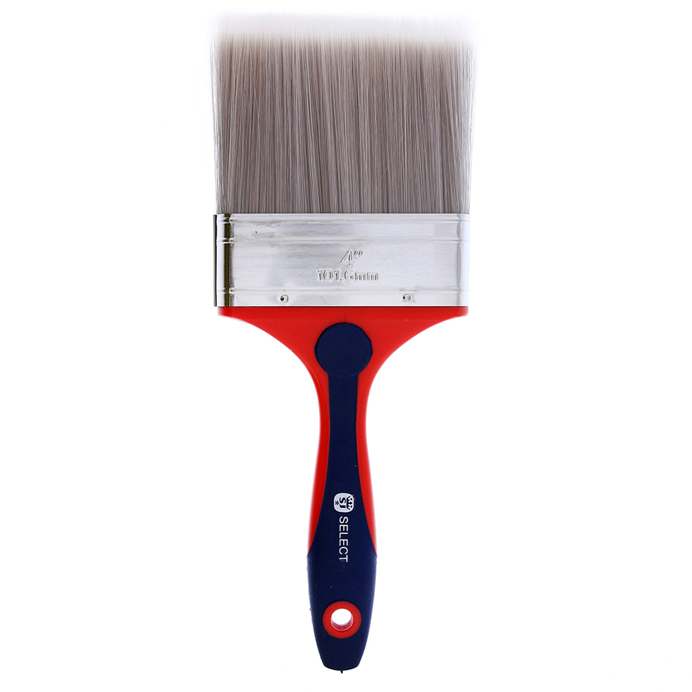Picture of Spear & Jackson Select: Pro Brush (4
