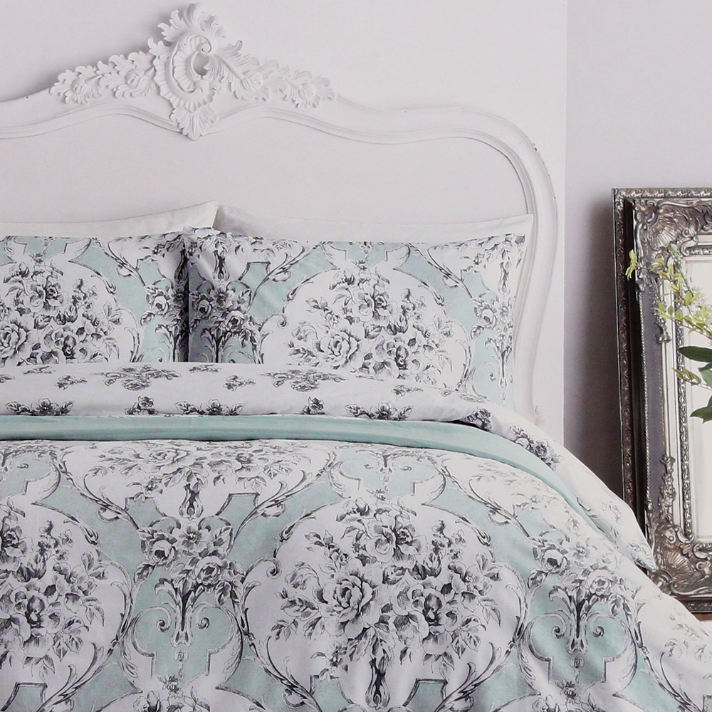 Picture of Jeff Banks Ports of Call: Torri Bed Set