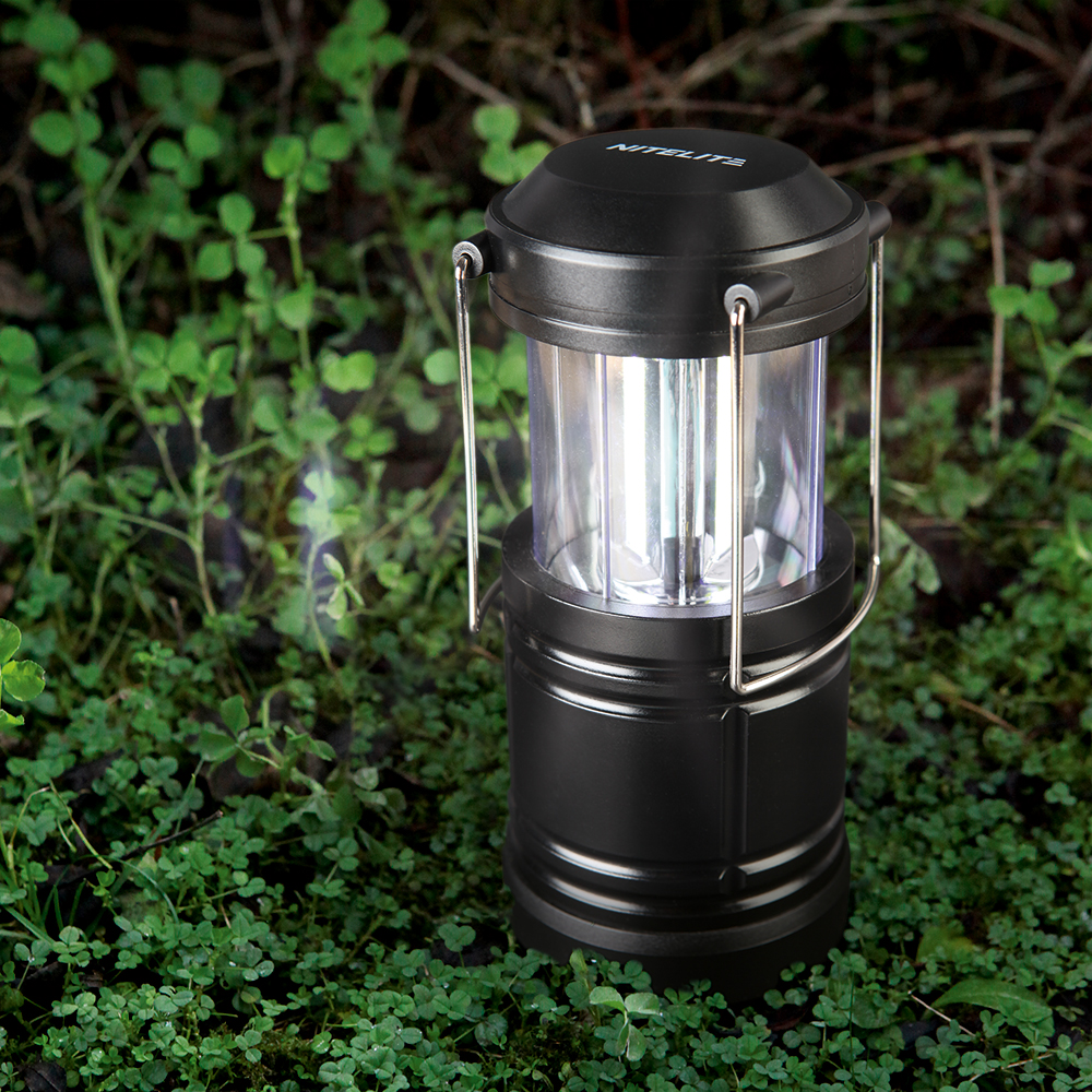 Picture of Nitelite Ultra Bright COB LED Collapsible Lantern