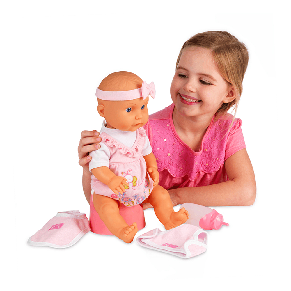 Picture of Tiny Tears Interactive Doll