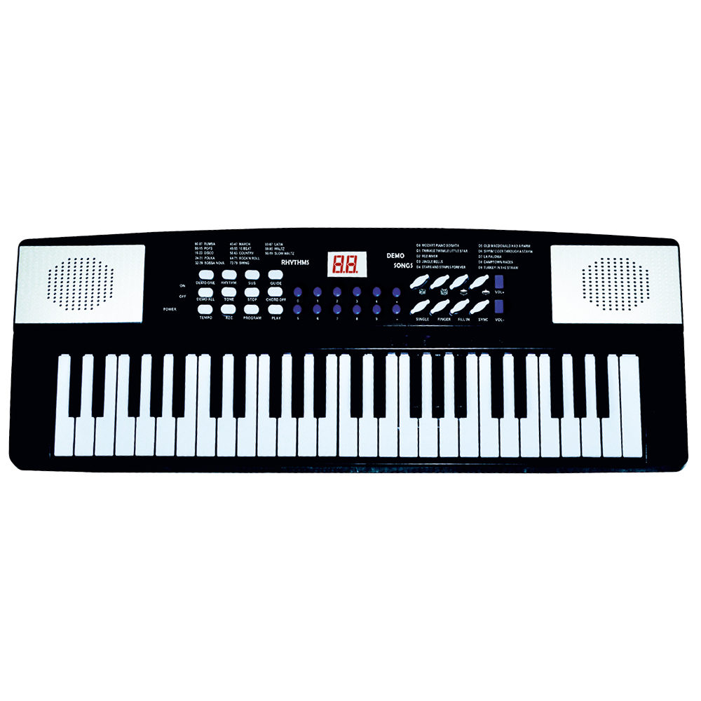 Picture of Ready Ace: Multi Function Electronic Keyboard