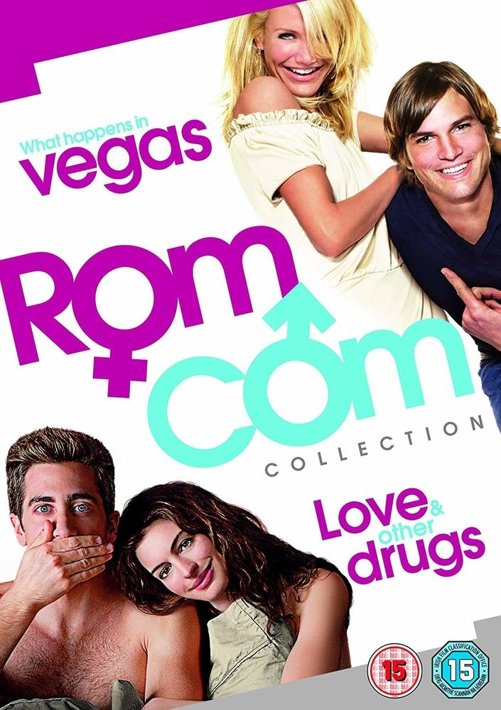 Picture of What Happens in Vegas/ Love & Other Drugs DVD