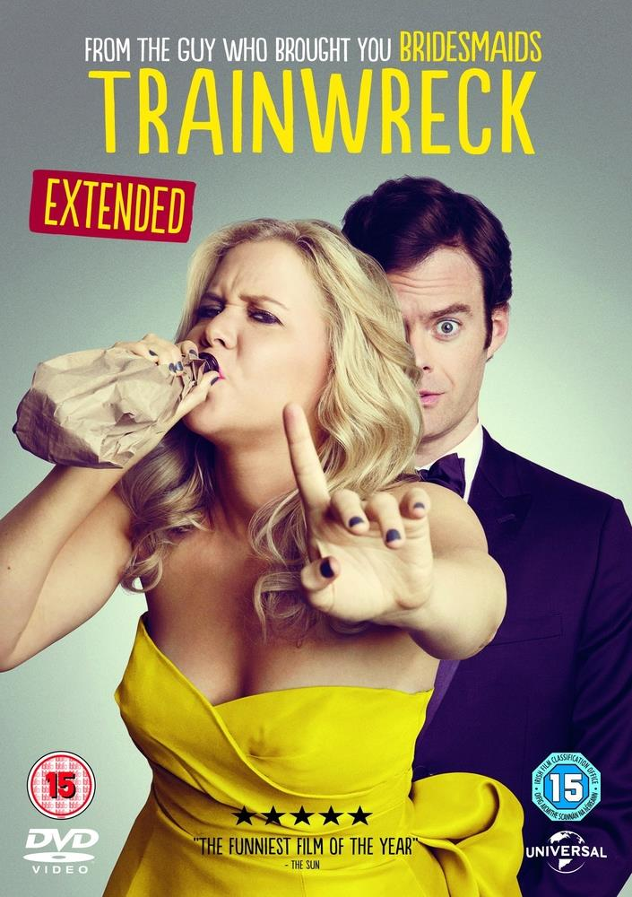 Picture of Trainwreck: Extended DVD