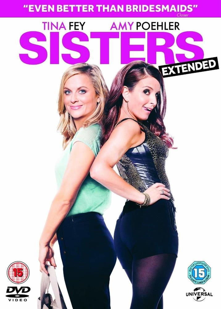 Picture of Sisters: Extended DVD