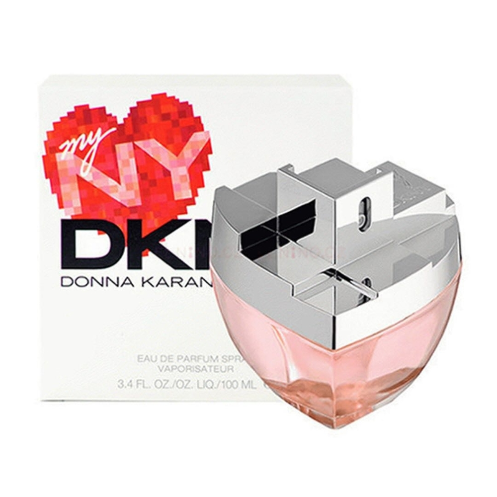 Picture of DKNY: My NY 30ml EDP