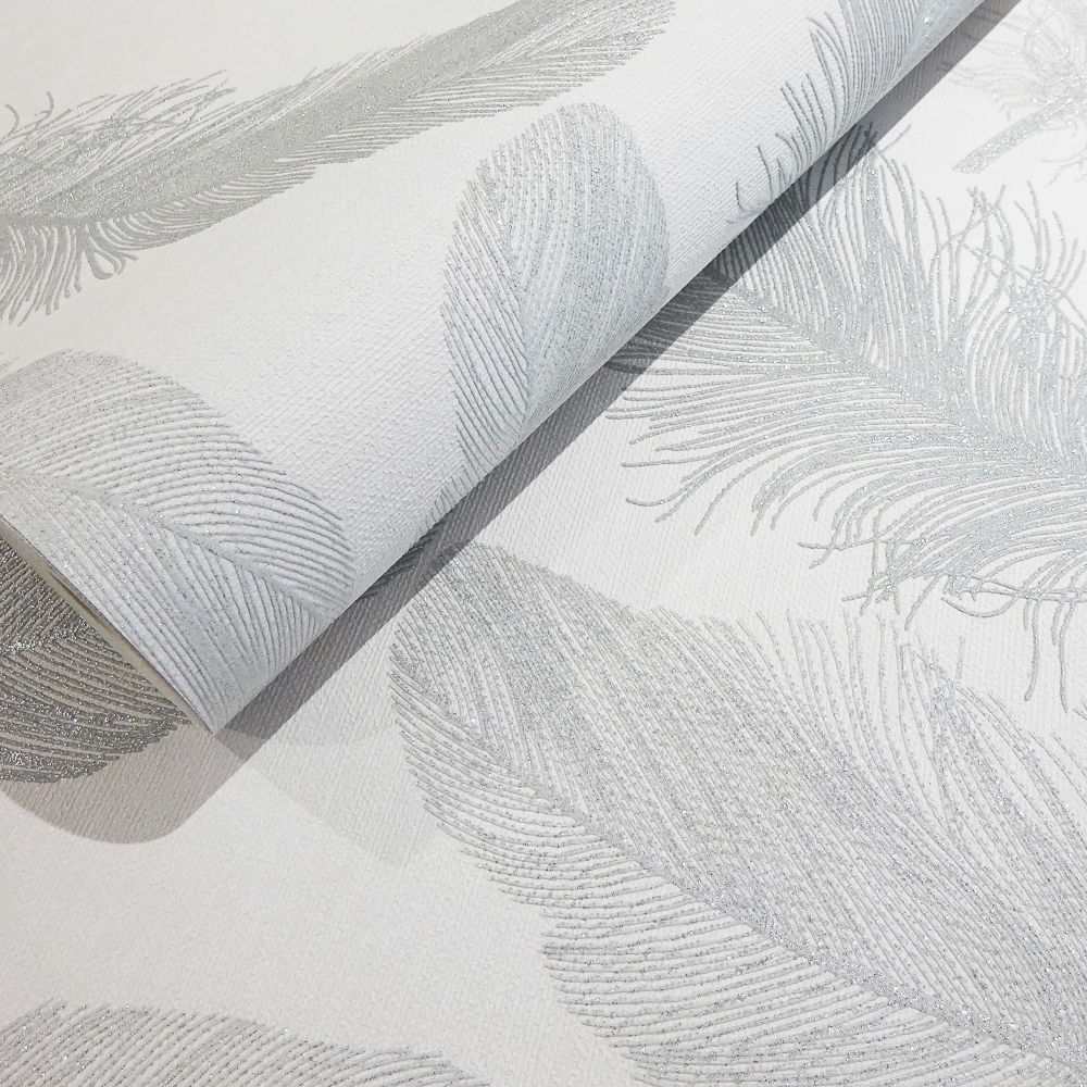 Picture of K2 Textured Wallcovering: Molly Grey