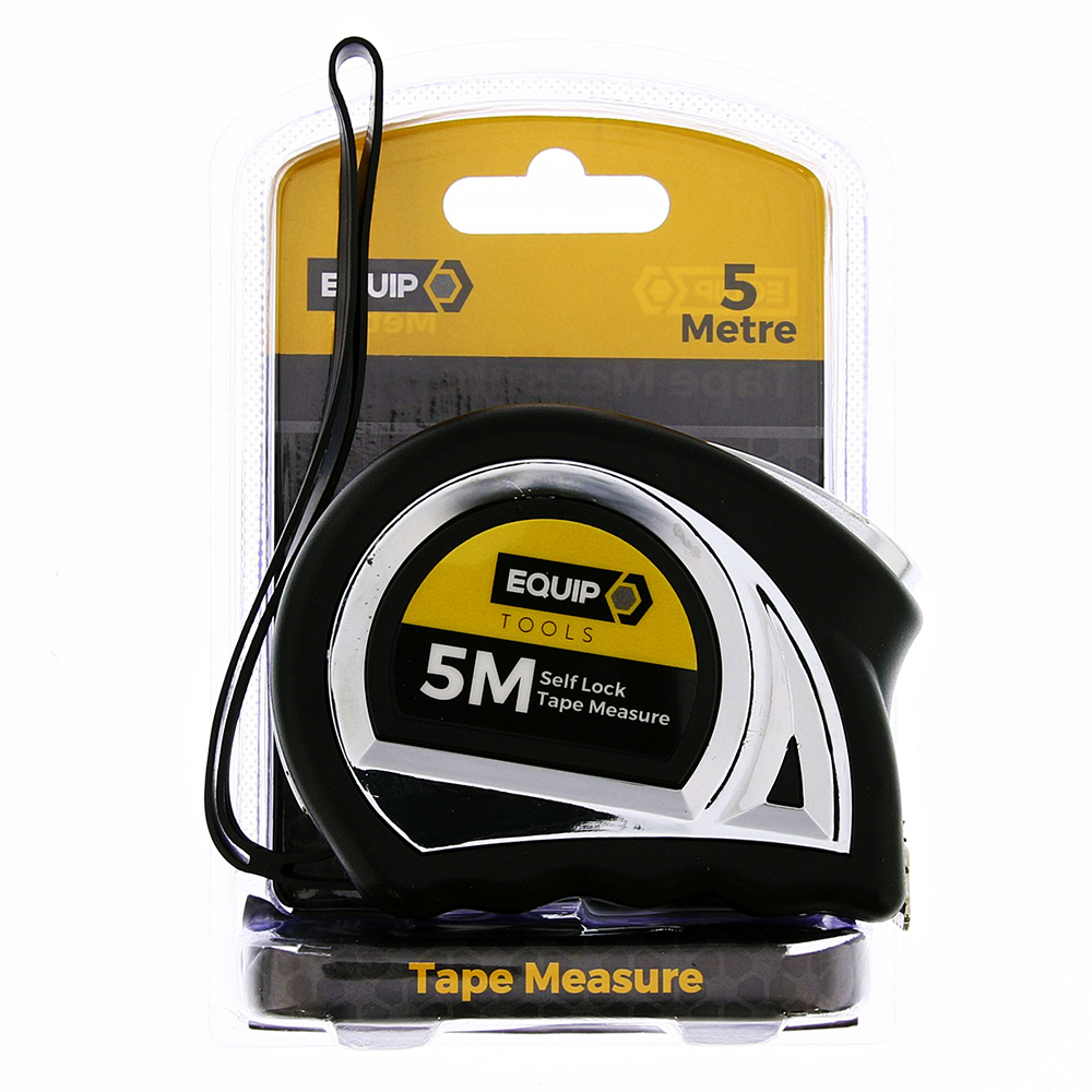 Picture of Equip Tape Measure - 5m