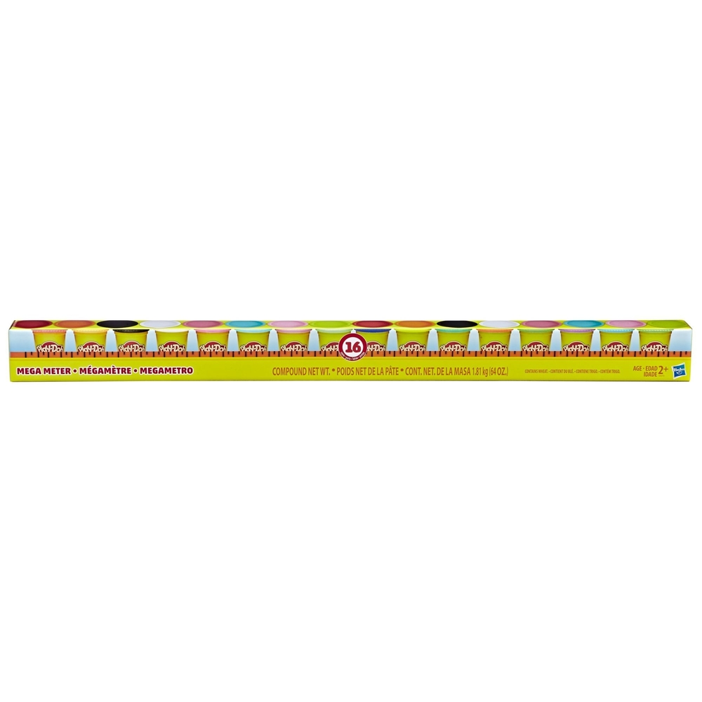Picture of Play-Doh Mega Metre
