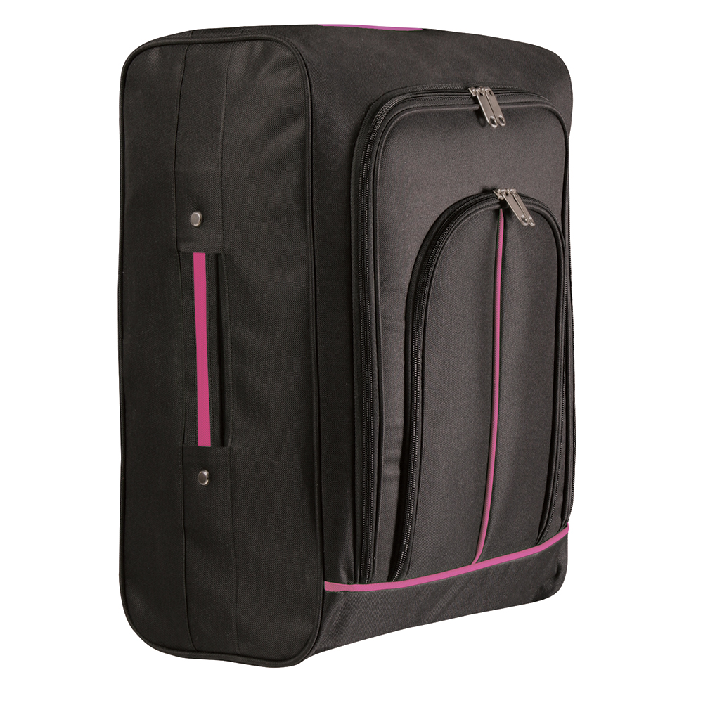Picture of Trek Buddy: Carry-On Cabin Luggage Wheeled Bag