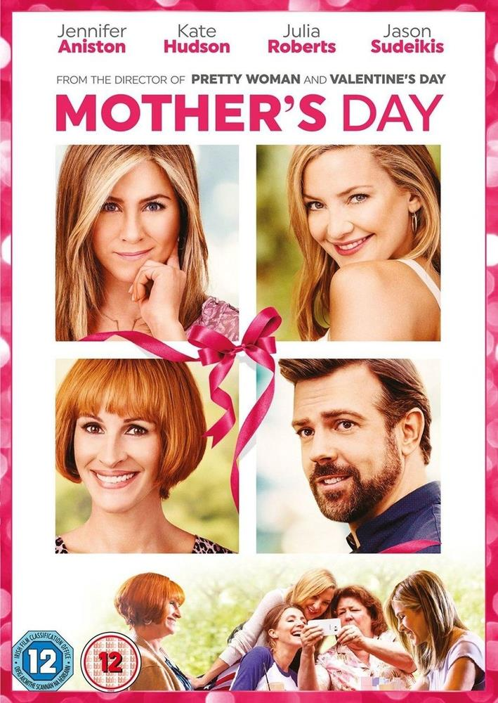 Picture of Mother's Day DVD