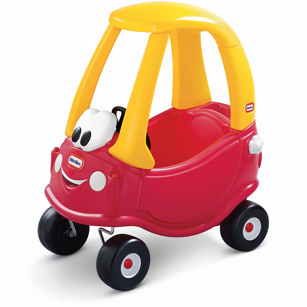 Picture of Little Tikes Red Cozy Coupe