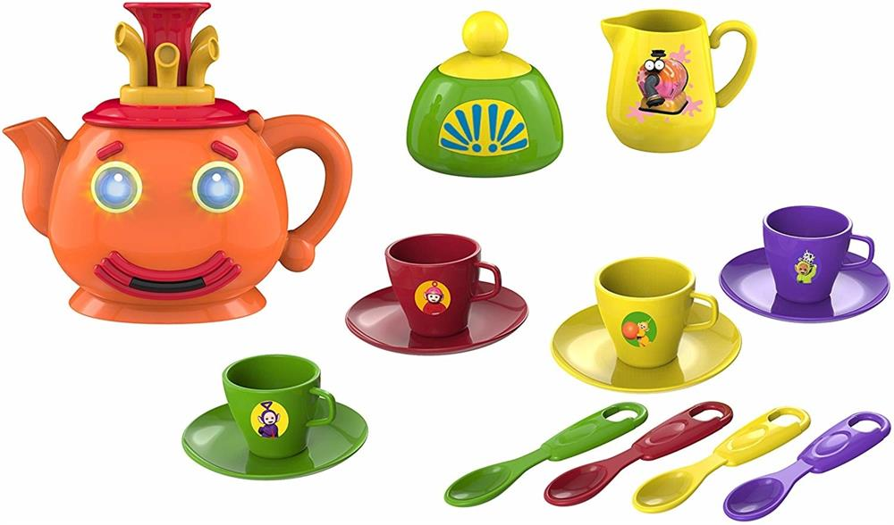 Picture of Teletubbies Lights & Sound Tea Set