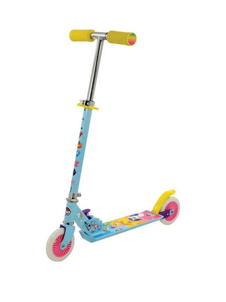 Picture of My Little Pony Inline Scooter