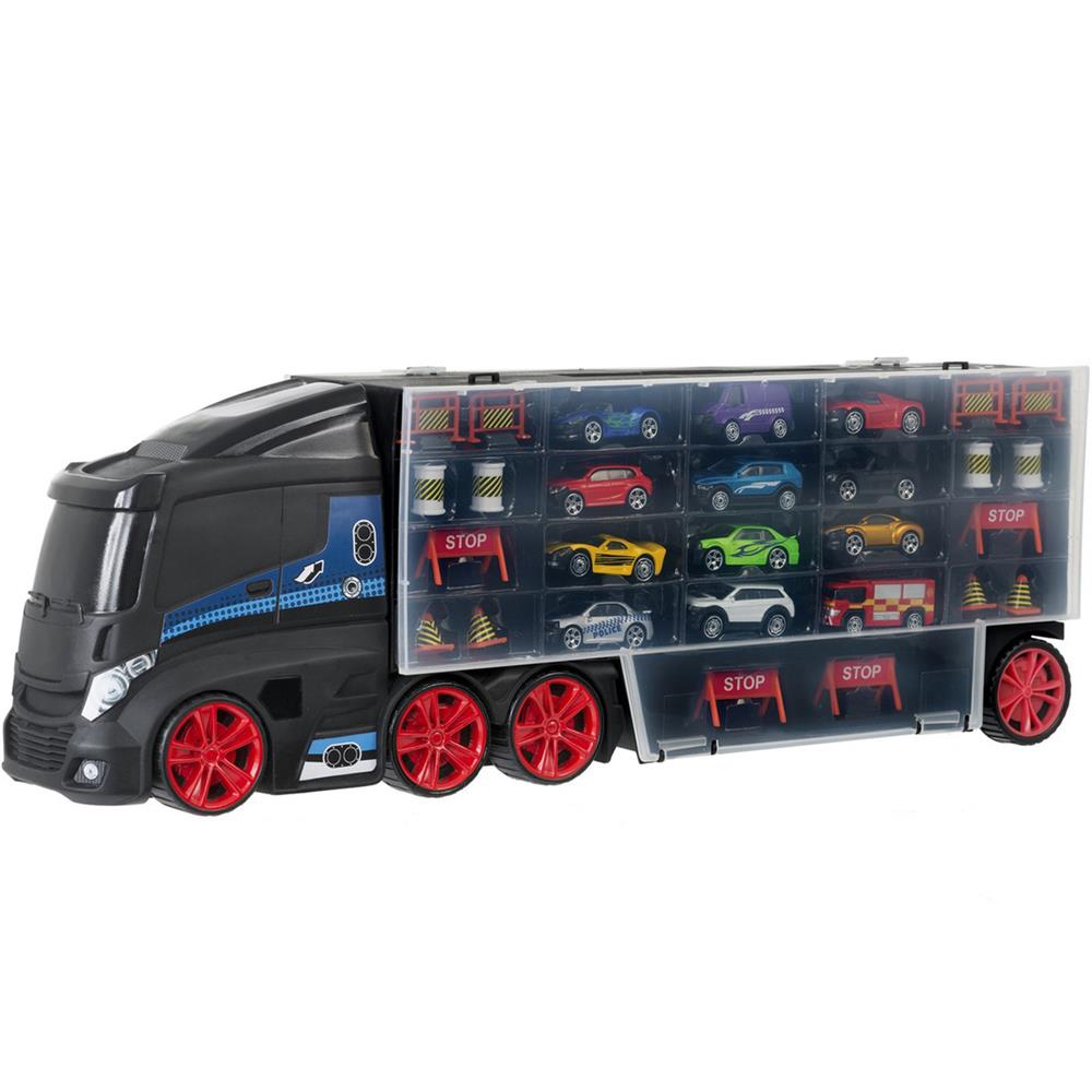 Picture of Teamsterz Transporter Carry Case