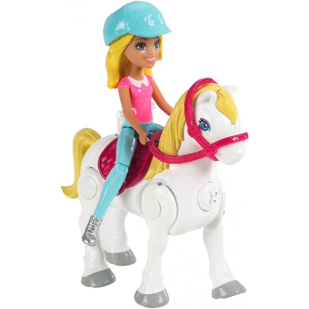 Picture of Barbie On the Go Ultimate Stable