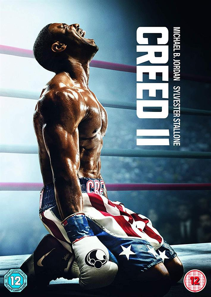 Picture of Creed II DVD