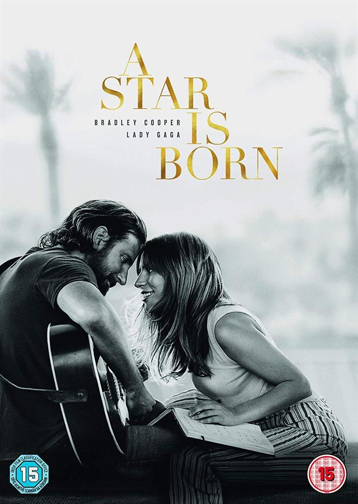 Picture of A Star is Born DVD