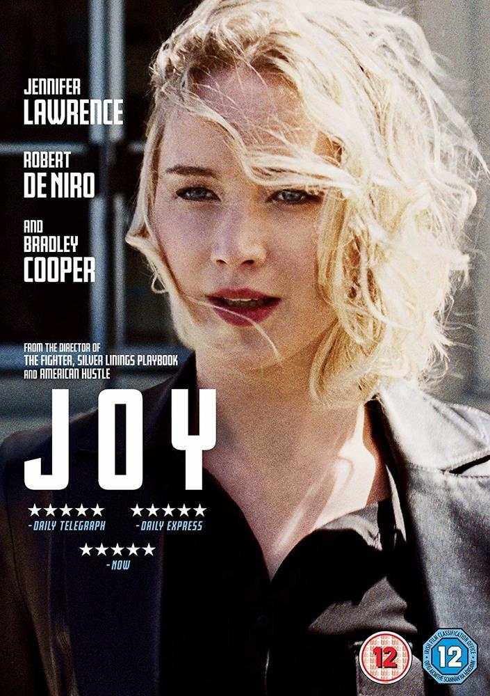 Picture of Joy DVD