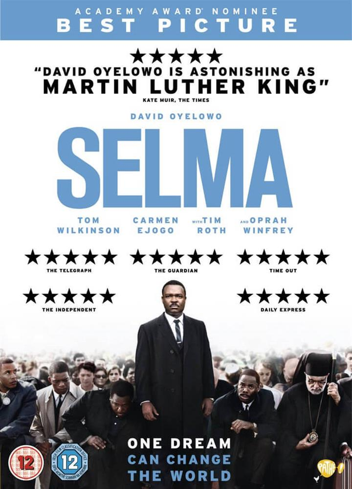 Picture of Selma DVD