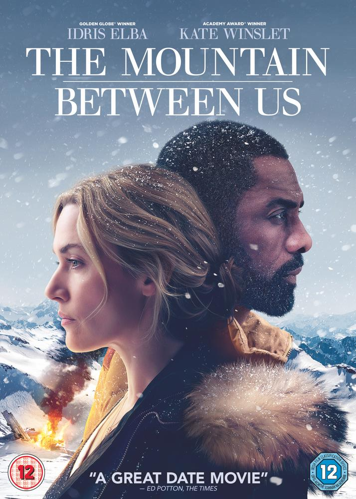 Picture of The Mountain Between Us DVD