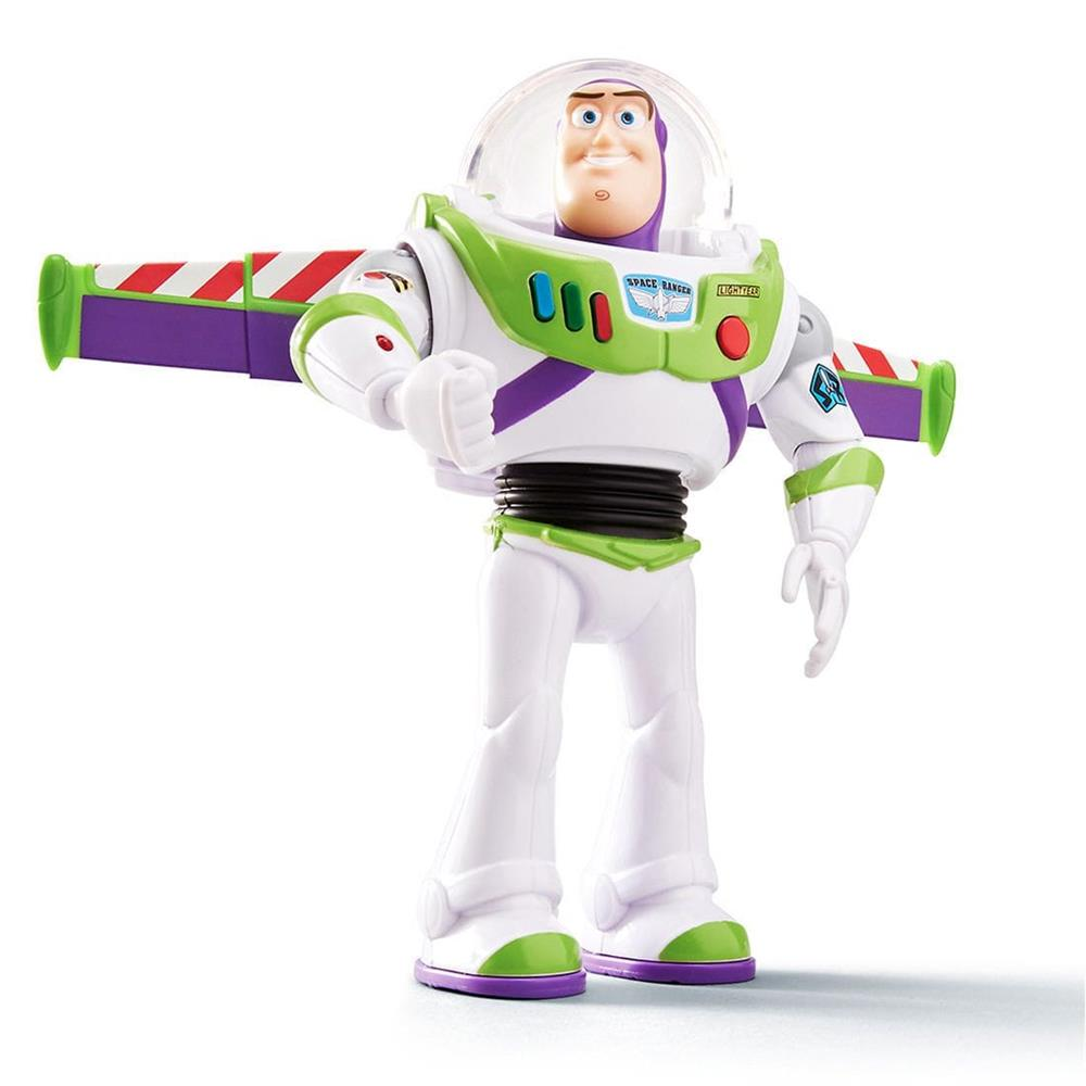 Picture of Toy Story 4 Ultimate Walking Buzz Lightyear Action Figure