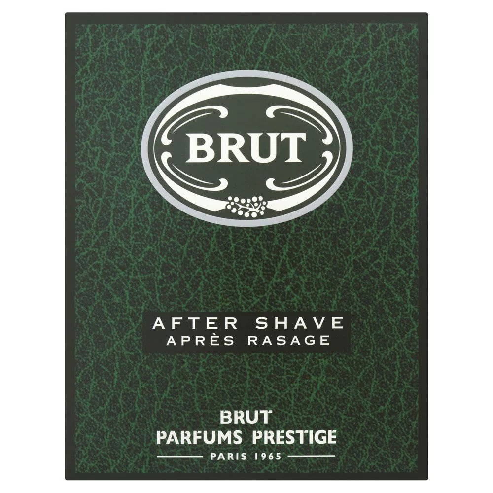Picture of Brut Aftershave 100ml