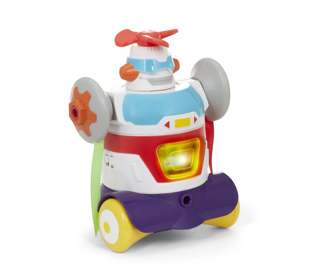 Picture of STEM Jnr by Little Tikes: Builder Bot