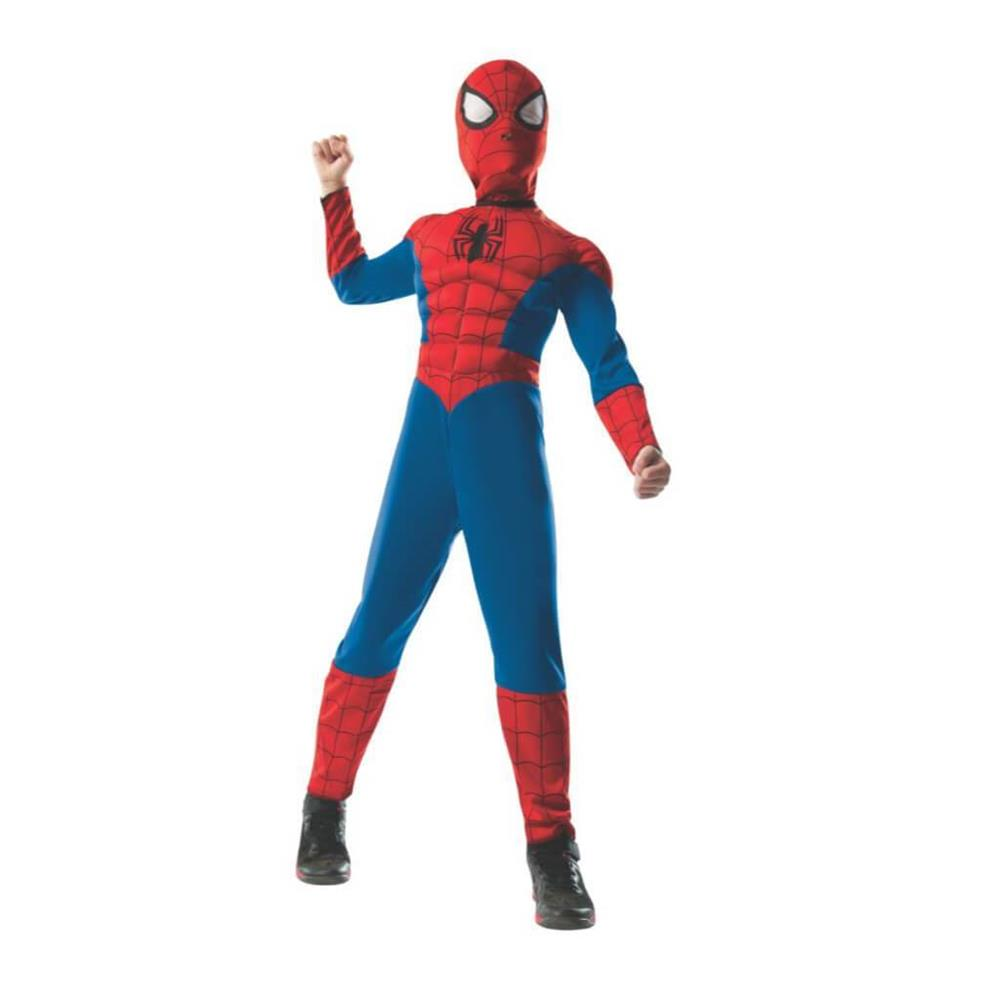 Picture of Marvel Spider-Man Muscle Costume