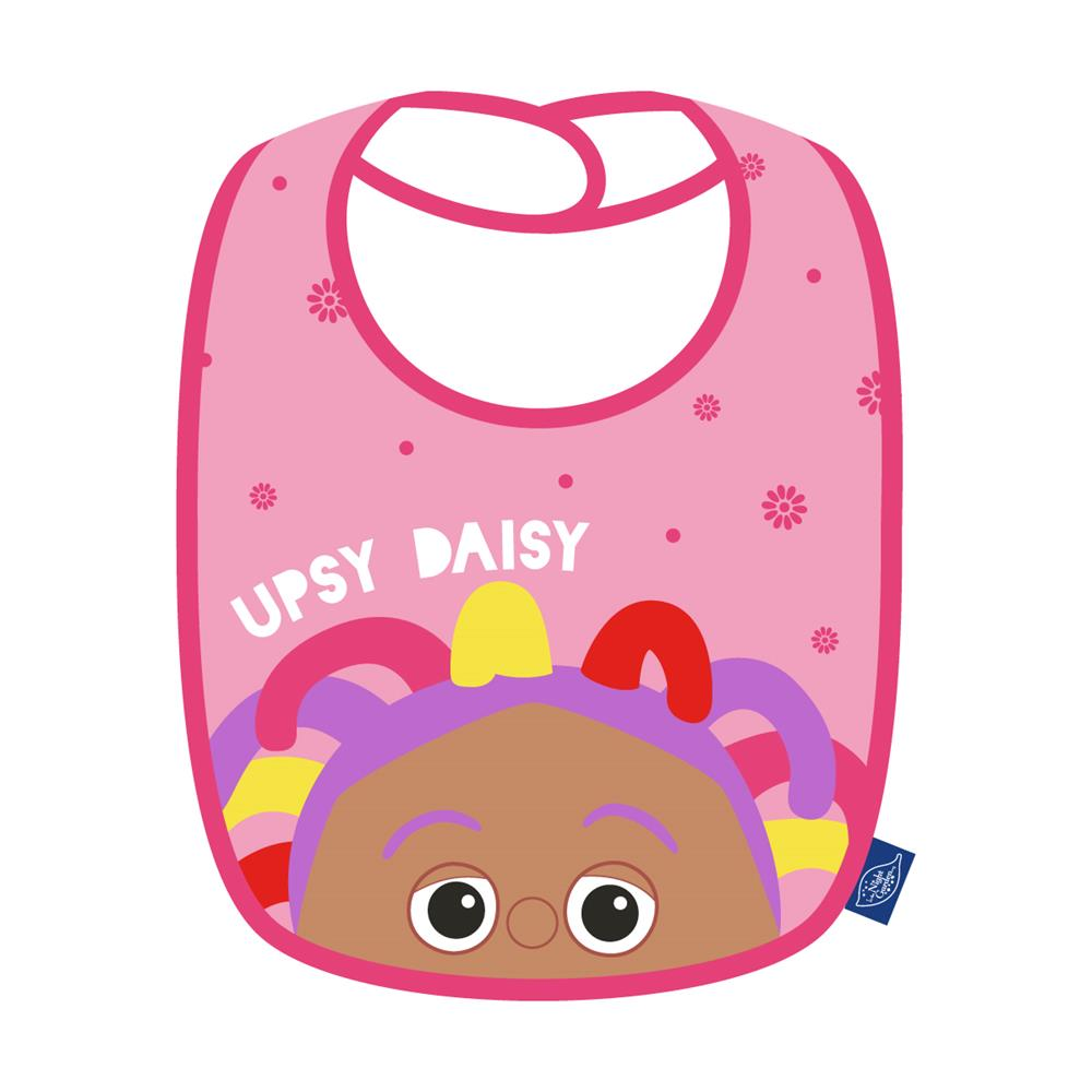 Picture of In The Night Garden Bibs: 3 Pack