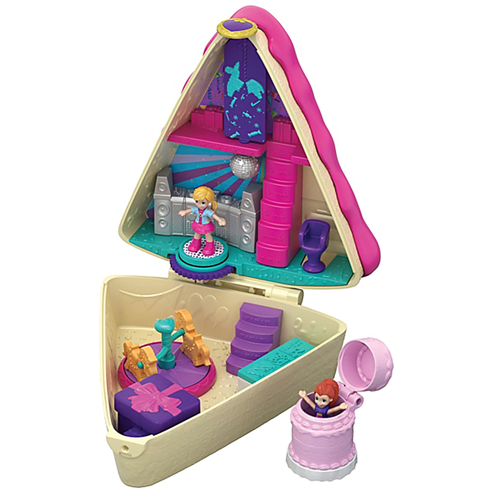 Picture of Polly Pocket Big Pocket World Playset