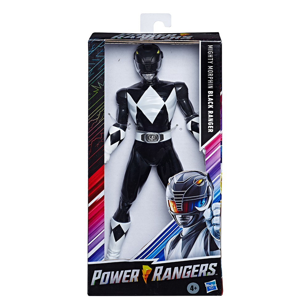 Picture of Power Rangers 9.5