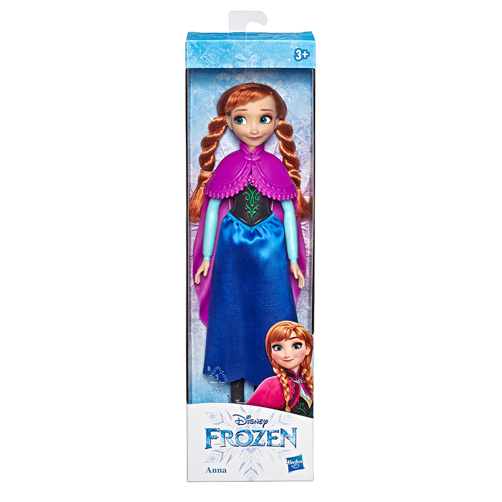 Picture of Frozen Classic Doll