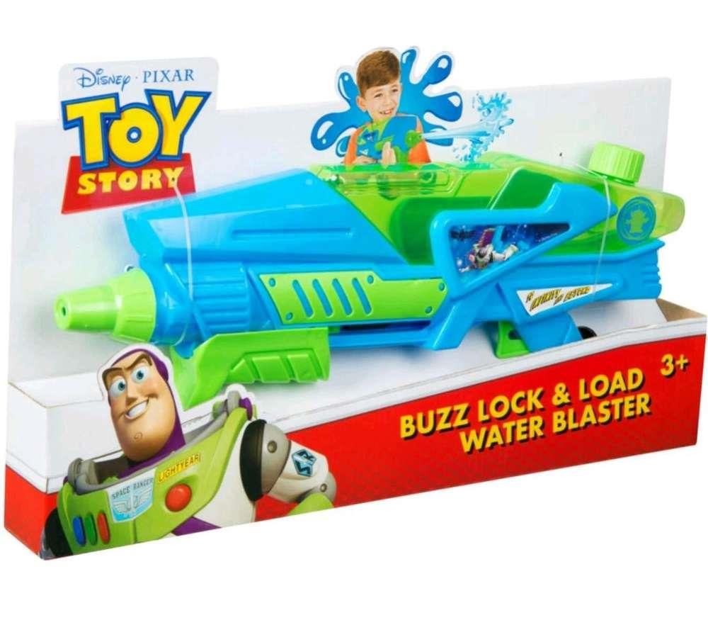 Picture of Toy Story Buzz Lock & Load Water Blaster