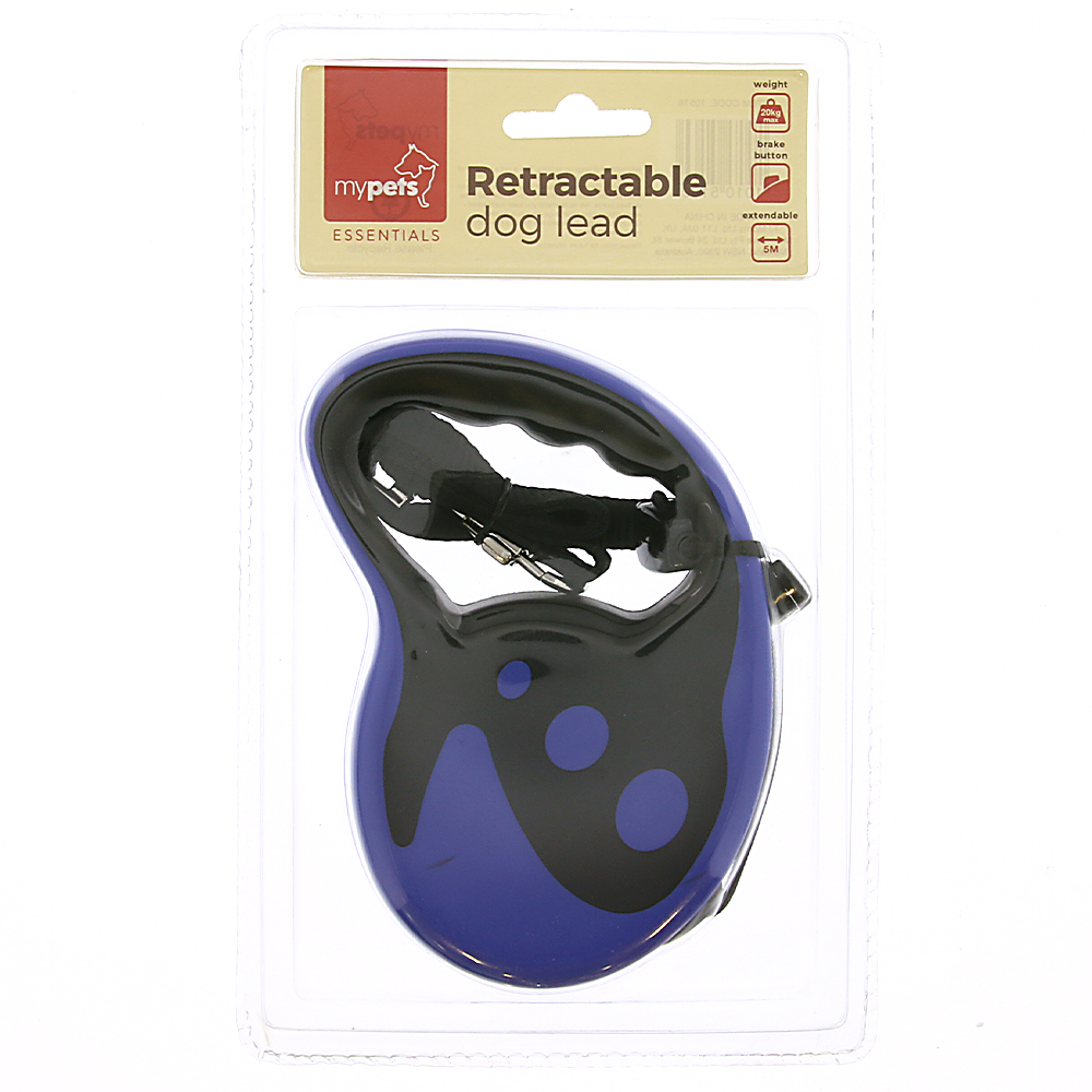 Picture of Retractable Dog Lead