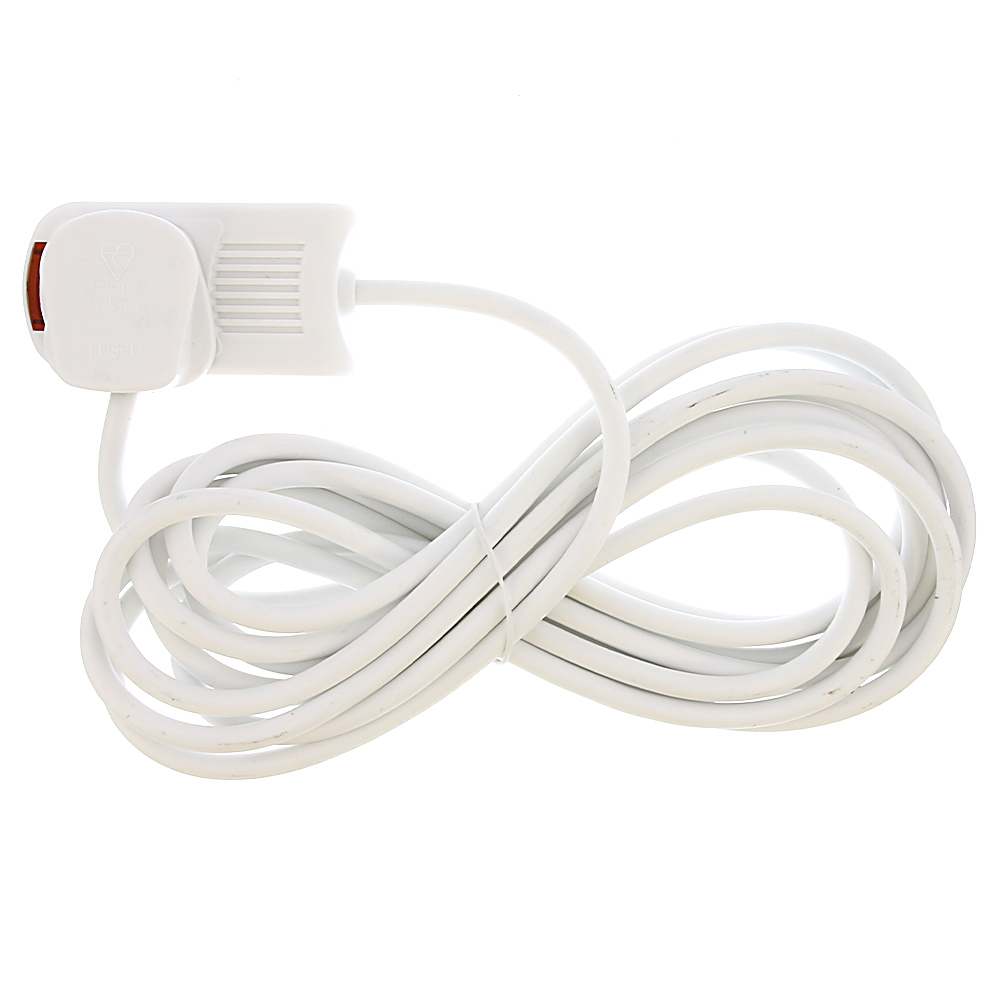 Picture of Status 1 Way 5 Metre Extension Socket