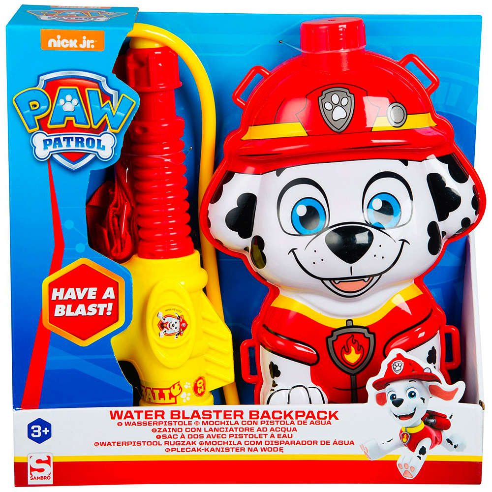 Picture of Paw Patrol Water Blaster