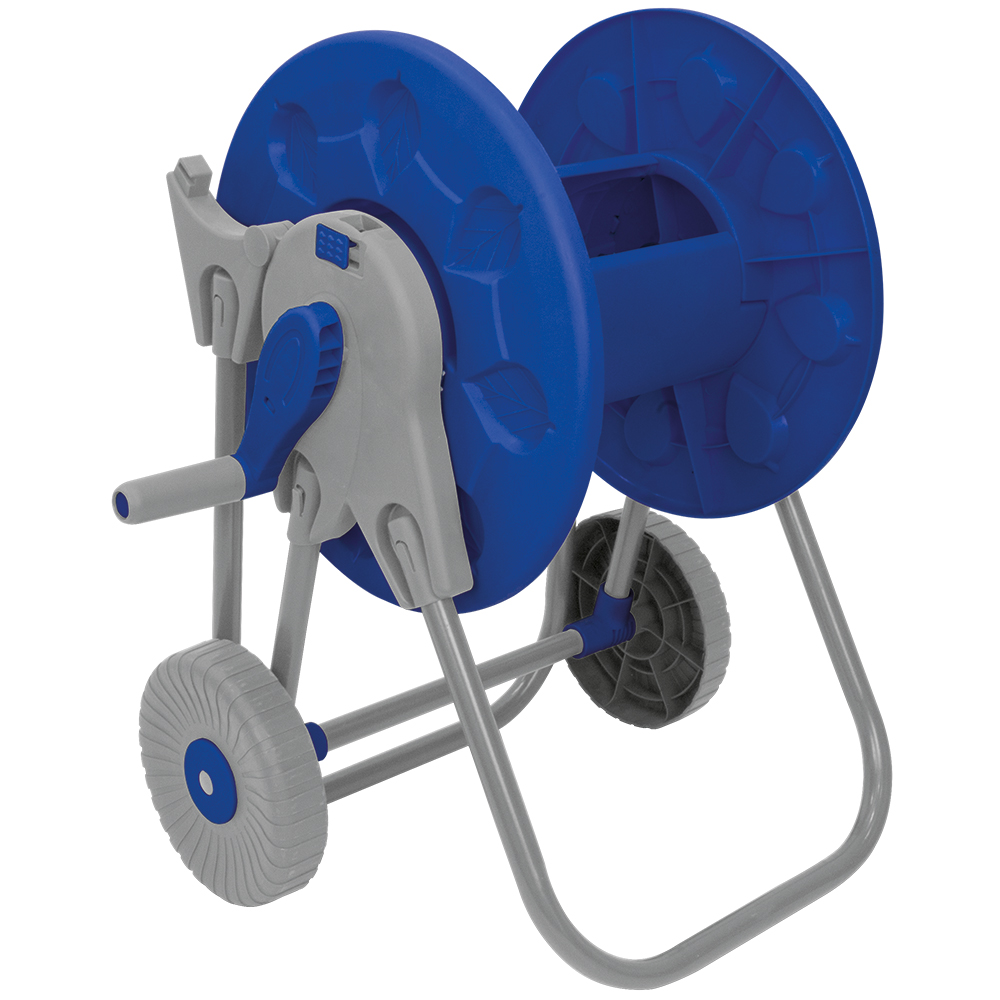 Picture of Spear & Jackson Portable Hose Cart