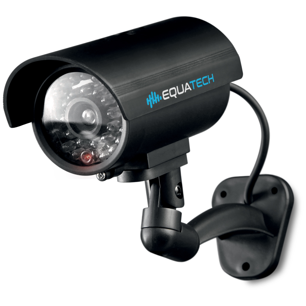 Picture of Equatech Dummy CCTV Camera