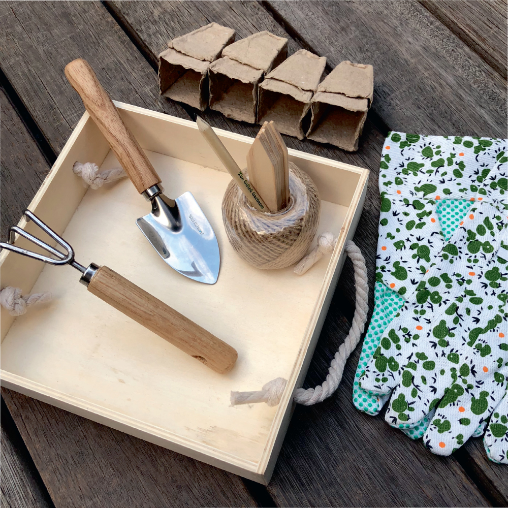 Picture of The Gifted Gardener: Potting Kit
