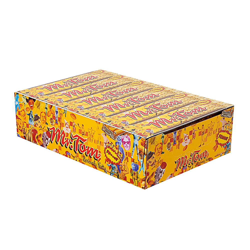 Picture of Mr Tom Seriously Nutty: Twin Pack (24x)