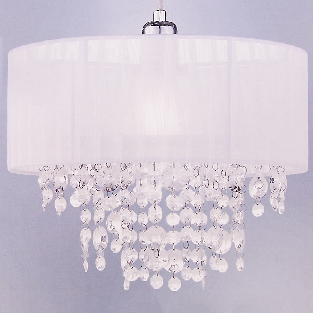 Picture of Acrylic Gem Easy Fit Shade