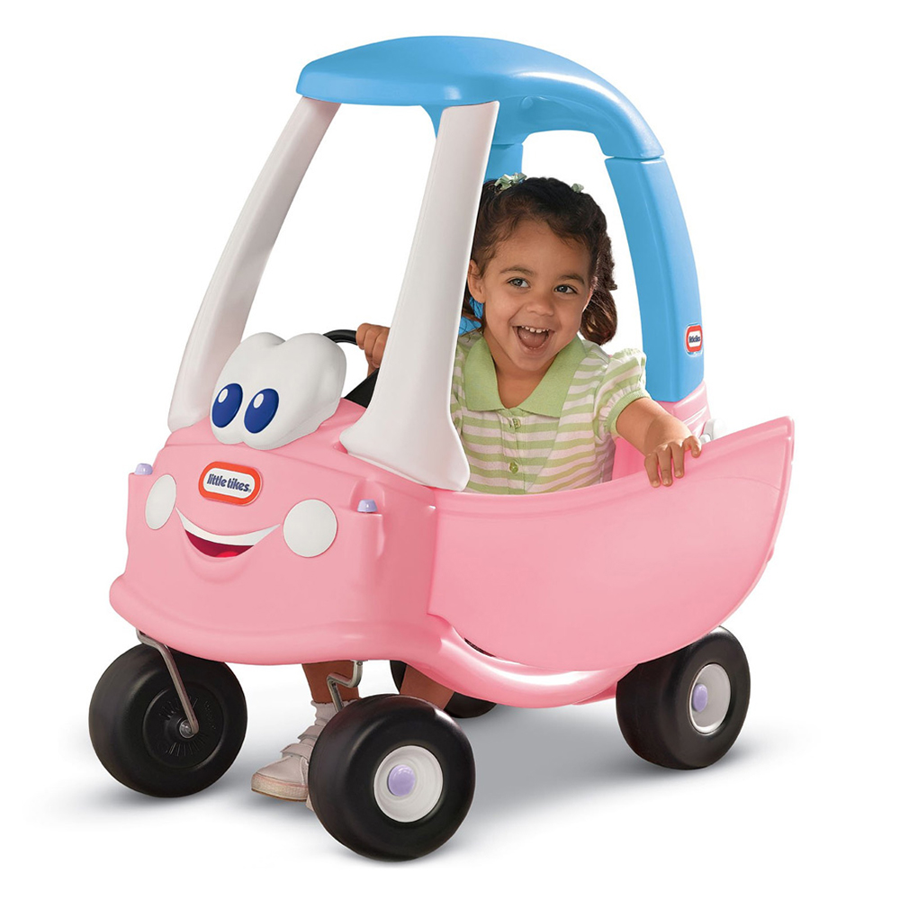 Picture of Little Tikes Princess Cozy Coupe